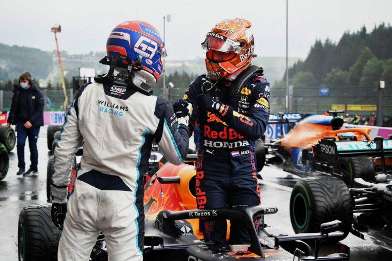 F1 | F1第12戦ベルギーGP予選トップ10ドライバーコメント(2)