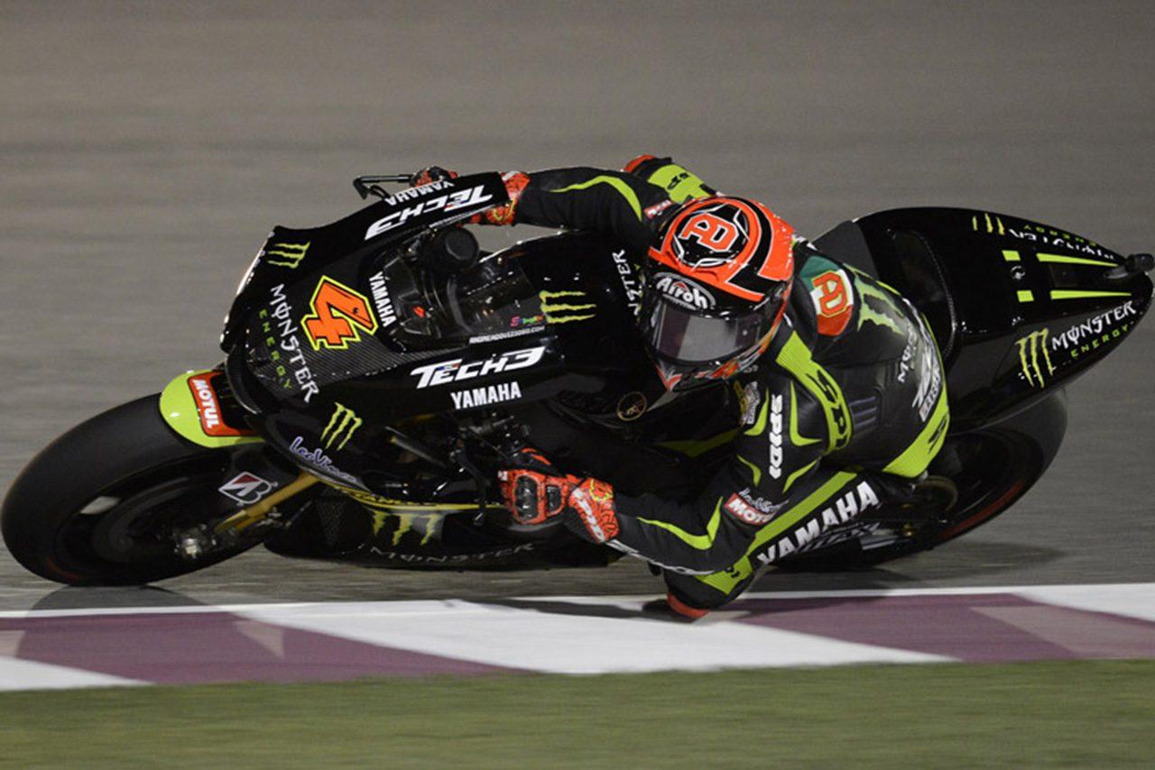 「ドヴィツィオーゾはサテライトから参戦させる計画」とヤマハのリン・ジャービス/MotoGP
