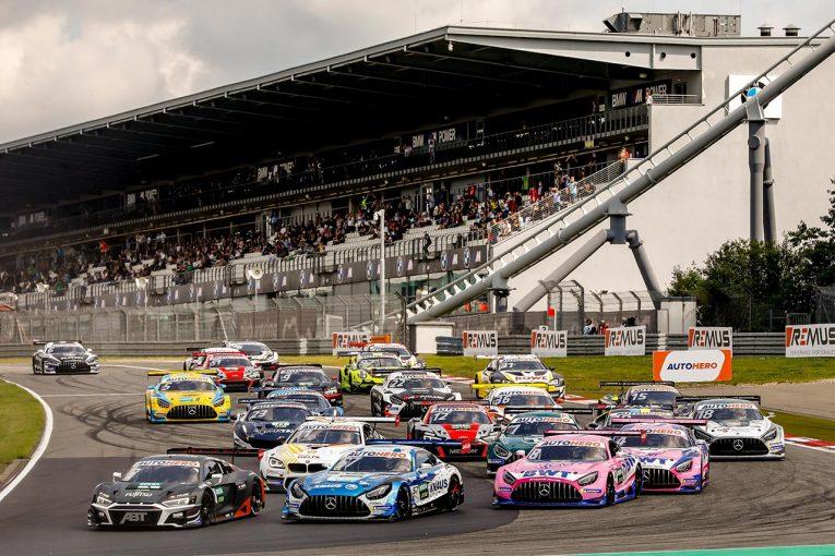 海外レース他   DTMドイツ・ツーリングカー選手権が2022年カレンダーを発表。1戦増の全9戦18レースを予定