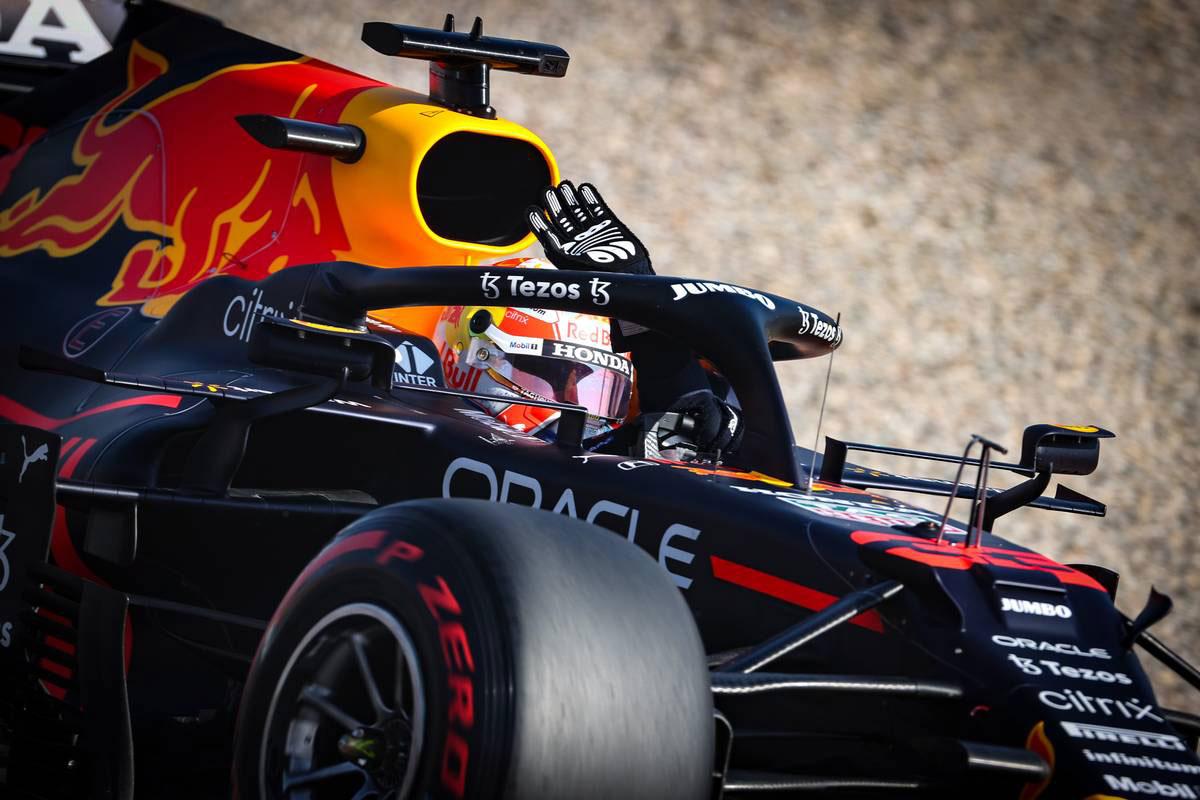 Photo of レッドブル・ホンダ密着:DRSトラブルを抱えるも、ポールは大きなアドバンテージに。ペレスは時間切れでアタック叶わず | F1 | autos | autosport web 編集部