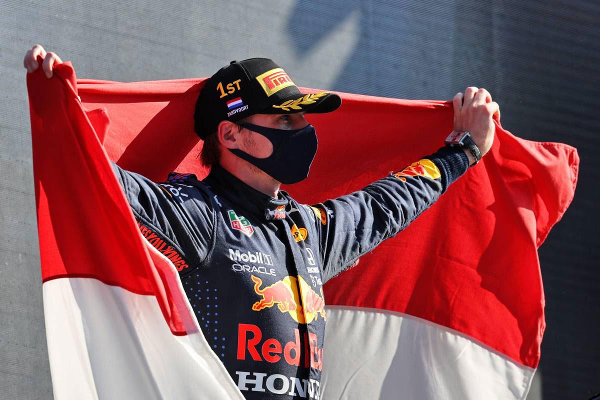 Photo of フェルスタッペンが初の母国レースを制して再び選手権首位に。角田はPUトラブルでリタイア【決勝レポート/F1第13戦】 | F1 | auto | autosport web 編集部