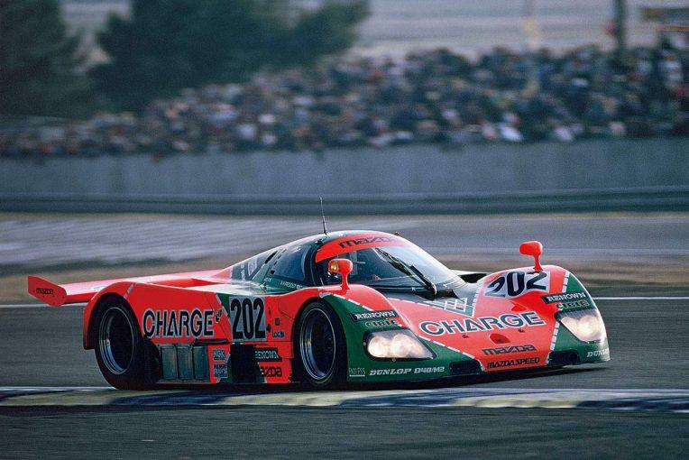 レーシングオン   『マツダ767B』3台揃ってのル・マン完走を果たし、そこから芽生えたさらなる野望【忘れがたき銘車たち】