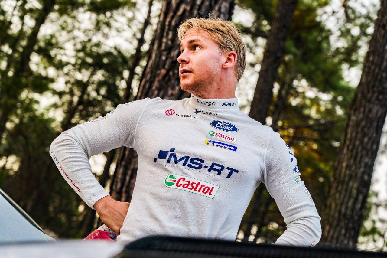 """エサペッカ・ラッピ、トヨタの""""ホーム""""フィンランドに5台目のヤリスWRCで出場決定"""