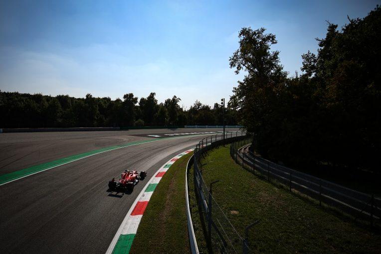 F1 | モンツァのパラボリカコーナー、元F1ドライバーにちなみ『アルボレート』に名称変更へ