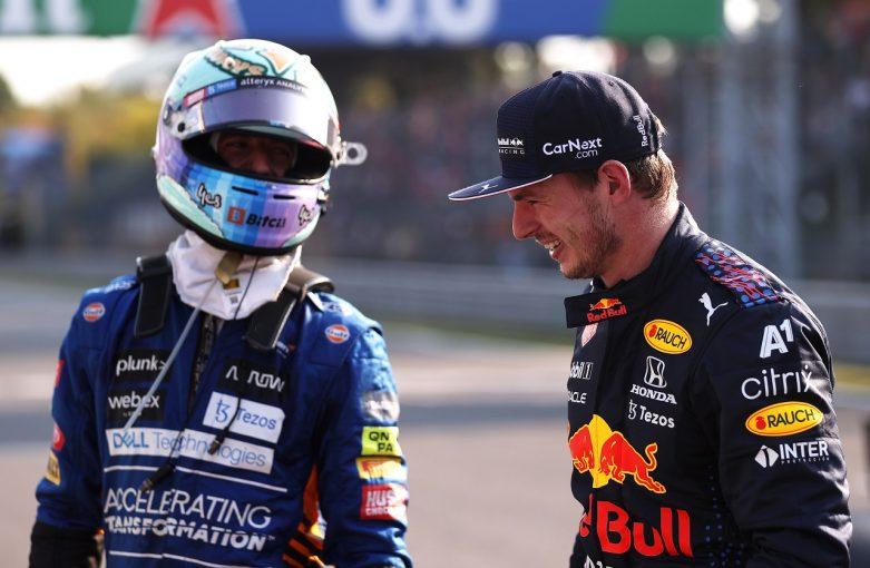 F1 | レッドブル代表「スタートを決めて確実に優勝を。マクラーレンにも警戒」/F1第14戦スプリント予選