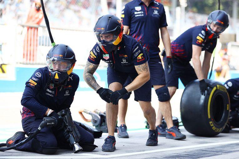 F1 | F1第14戦イタリアGP決勝:20人のドライバーの『持ちタイヤ』