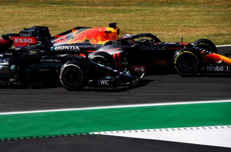 F1 | ホンダ3台がリタイア「今後も厳しい戦いが続くはず。タイトル獲得目指し準備を整えていく」と田辺TD/F1第14戦