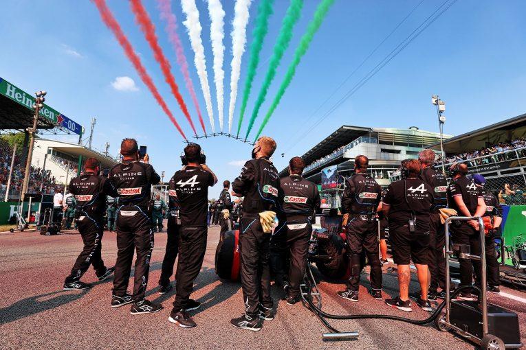 F1   【SNS特集】F1イタリアGP:名門マクラーレン、3213日ぶりの勝利。歴代「シューイ被害者の会」