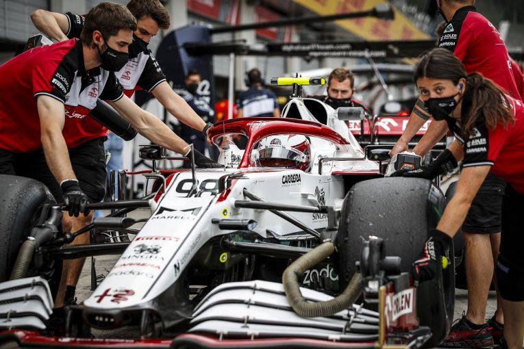 F1   F1、ルーキードライバーの金曜起用を義務化へ。若手にチャンスを与えるため2022年一部グランプリで実施の計画