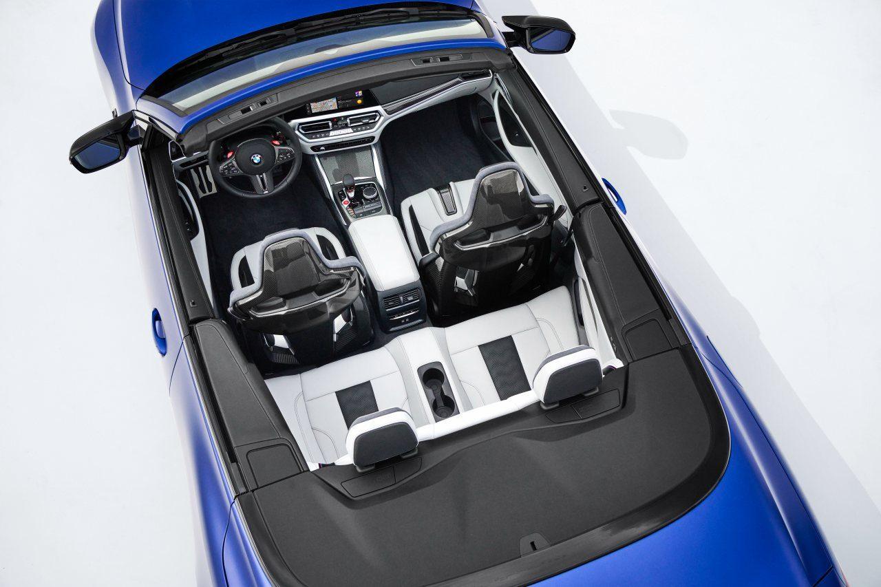"""オープンエア+4輪駆動の全部載せ""""M""""モデル『BMW M4 Cabriolet Competition M xDrive』誕生"""