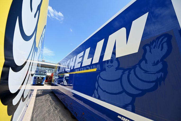 MotoGP   ミシュラン、MotoGP最高峰クラスのタイヤサプライヤーを2026年まで契約延長