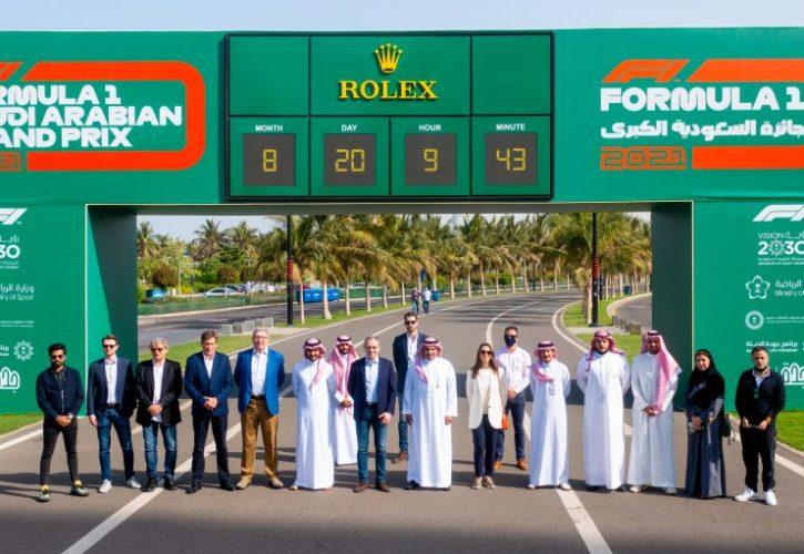 F1   サウジアラビアがF1買収を検討か。スイスメディアが伝える
