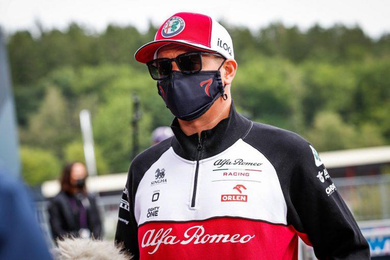 F1   アルファロメオ代表、ライコネンがF1引退後もチームに関わることを熱望「何らかのポジションについてほしい」