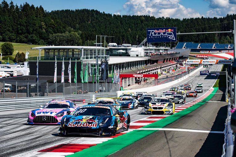 海外レース他   DTMベルガー代表がメディアの質問に回答「新DTMは非常に高い評価をもらっている」