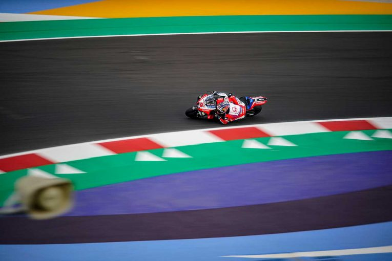 MotoGP   【タイム結果】2021MotoGP第14戦サンマリノGP フリー走行2回目