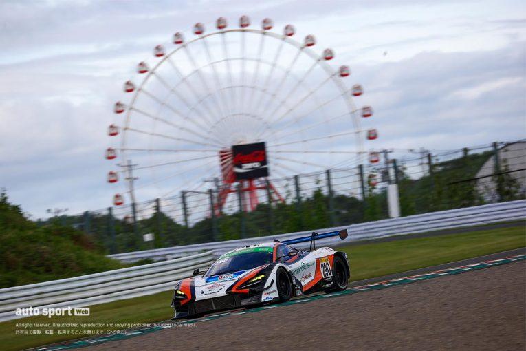 国内レース他 | 【順位結果】スーパー耐久シリーズ2021第5戦鈴鹿 公式予選