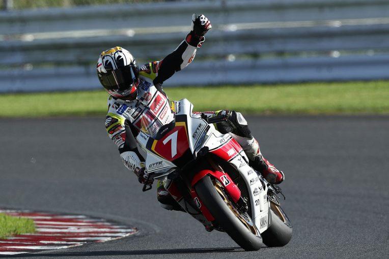 MotoGP   【順位結果】2021全日本ロード第7戦オートポリス JSB1000レース1