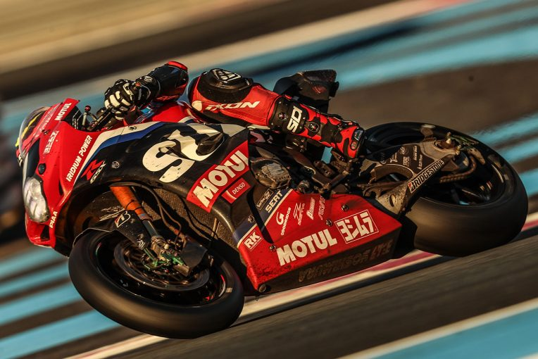 MotoGP | 【順位結果】2021EWC第3戦ボルドール24時間耐久ロードレース 決勝