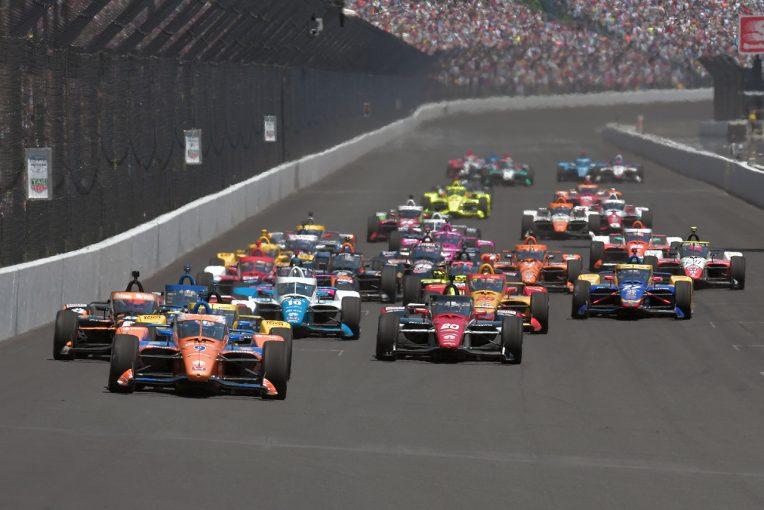 海外レース他 | インディカー・シリーズが2022年レースカレンダーを発表。アイオワが復活し、開幕戦は2月末に