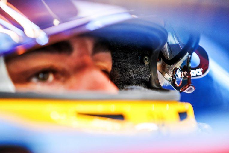 F1 | F1技術解説:ベルギーで新導入されたヘルメットカメラ『ドライバーズ・アイ』