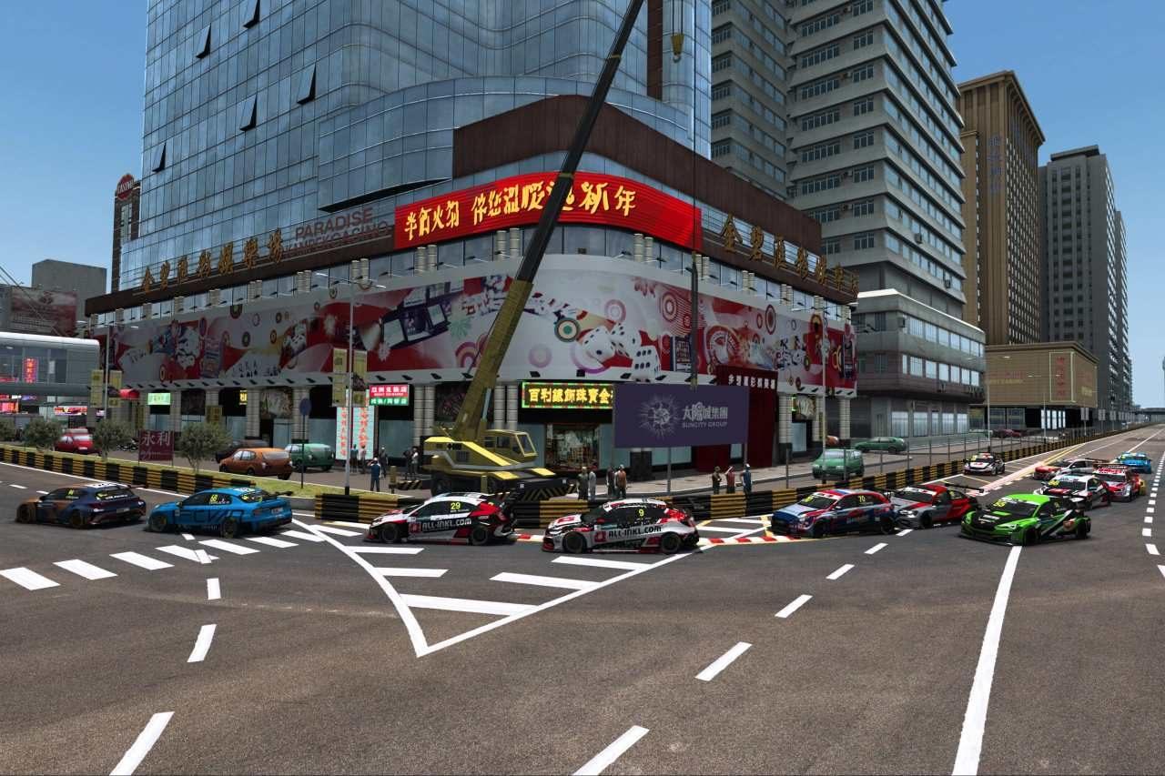 WSC主催の『TCR SimRacing Expo 2021』が開催決定。10月18日よりノックアウト戦開始