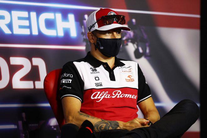 """F1   天性の速さと裏表のなさに誰もが夢中。F1ファンの心のなかに""""最高のキミ・ライコネン""""がいる"""