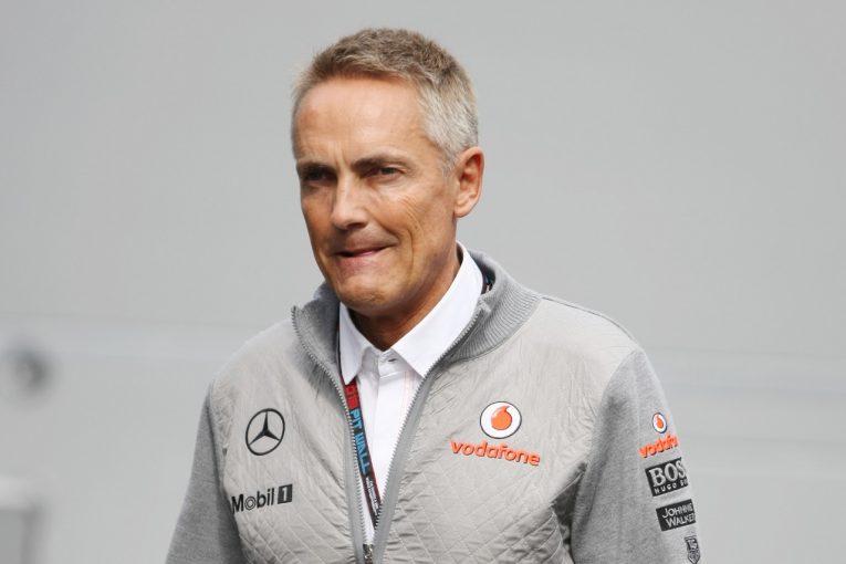F1 | アストンマーティンF1、元マクラーレン代表ウィットマーシュを新部門のグループCEOに起用