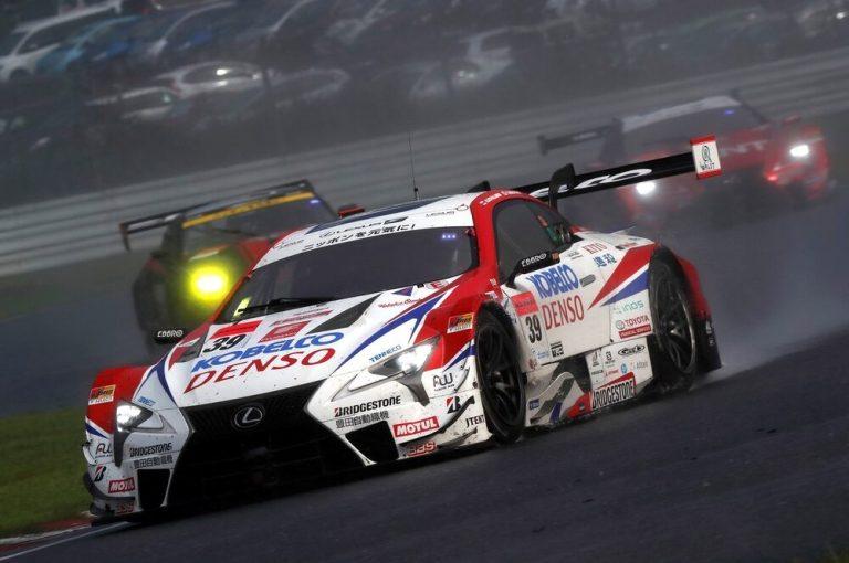 スーパーGT   サード、豊田スタジアムで開催のモータースポーツフェスタにLC500やSARD GR86 GT1を出展