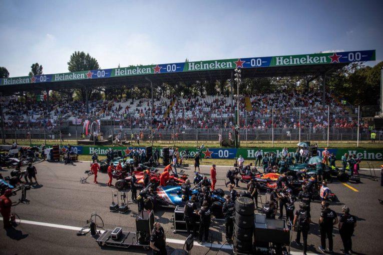 F1 | リバースグリッドは「F1に対してできる最悪のこと」と元F1王者プロスト。導入には強く反対