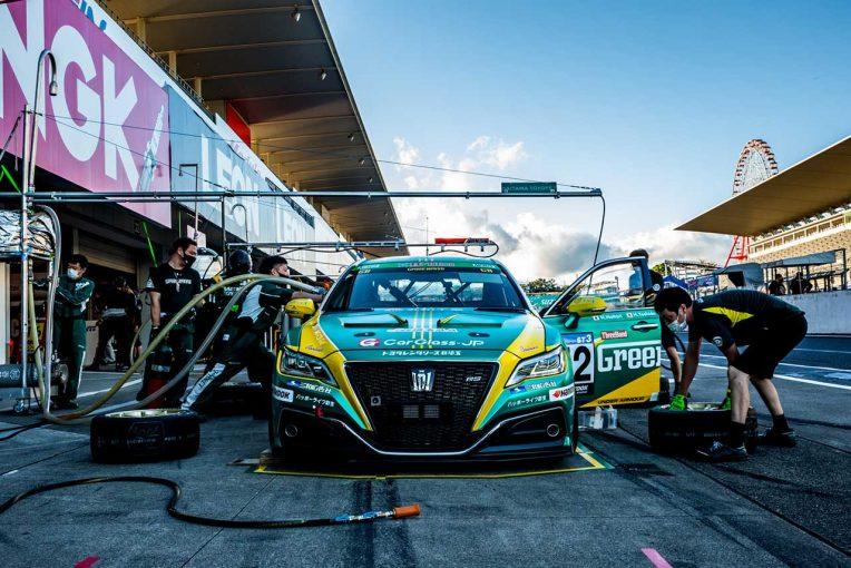 国内レース他 | 埼玉トヨペットGreen Brave 2021スーパー耐久第5戦鈴鹿 レースレポート