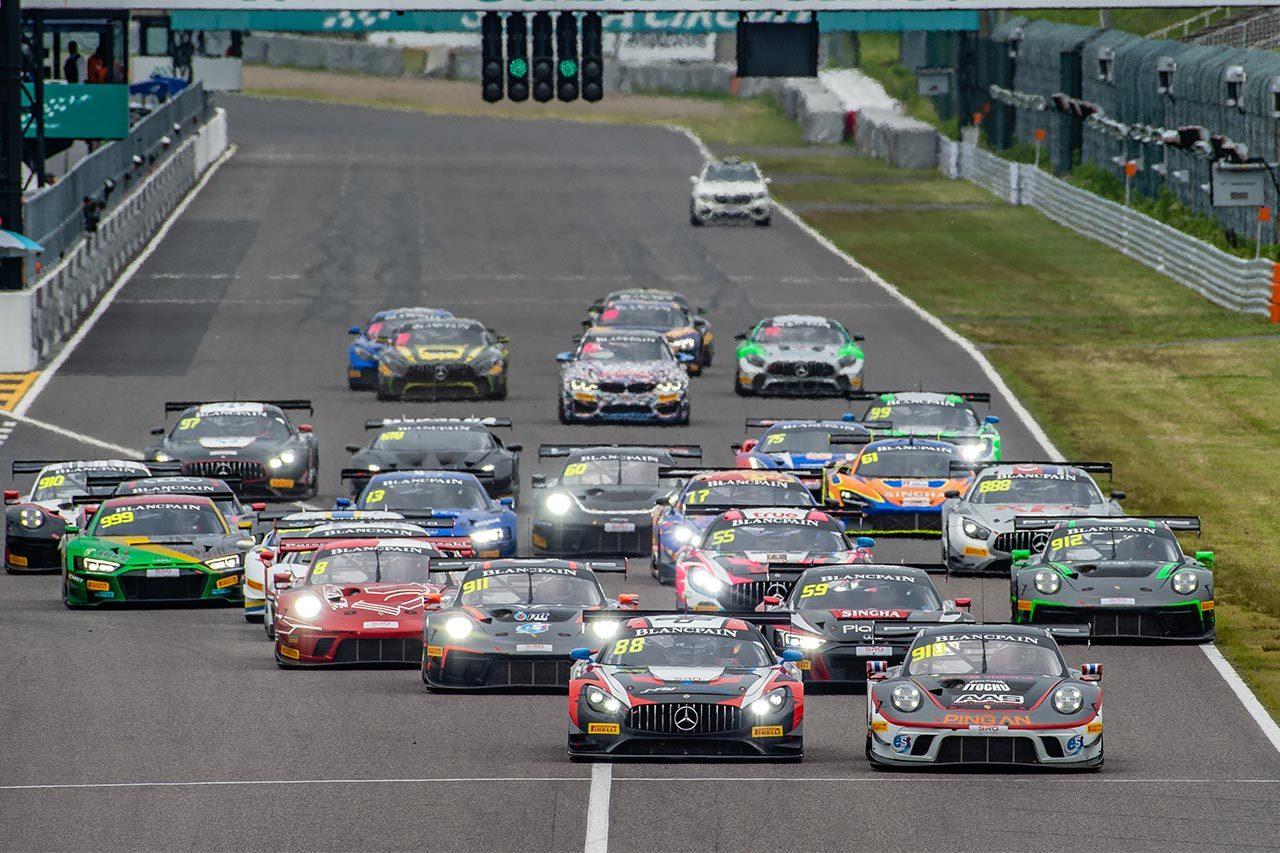 2022年、日本で新たなGTカーのシリーズが誕生か? パドックで噂が飛び交う