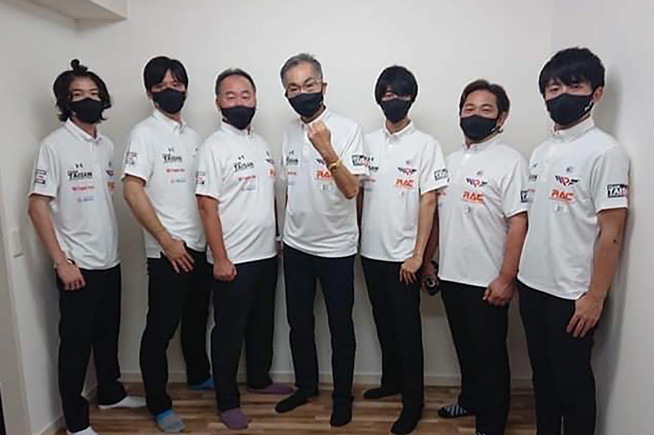 名門チーム・タイサンがeモータースポーツに挑戦!『Team TAISAN WRF』としてJeGT GPへの参戦を表明