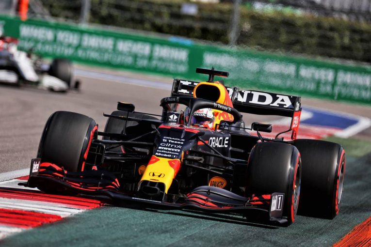 F1 | レッドブル・ホンダ密着:フェルスタッペンへの新PU投入は「いろいろ考えた末の決定」次戦以降のコース特性も一因か