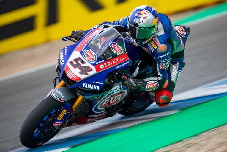 MotoGP | 【順位結果】2021SBK第10戦スペイン 決勝レース