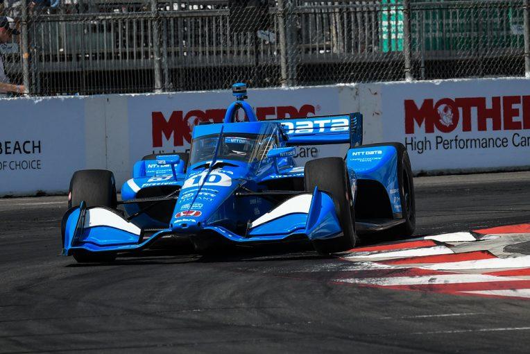海外レース他 | 【インディカー速報】アレックス・パロウがシリーズチャンピオンを獲得。参戦2年目でアメリカンドリームを掴む
