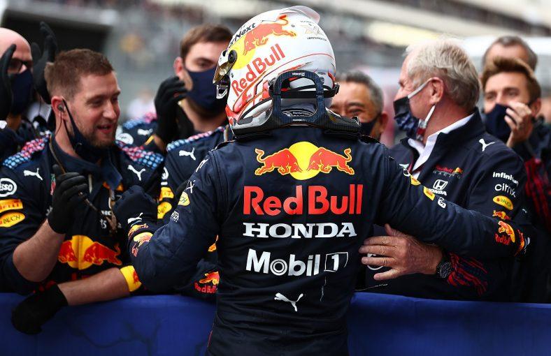 F1 | ホンダ田辺TD「この2位はタイトル争いにおいて非常にポジティブな結果」/F1第15戦決勝