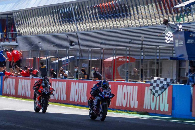 MotoGP | SBK第10戦スペイン:チャンピオンシップリーダーのラズガットリオグルが2勝。レイとのポイント差を20に拡大
