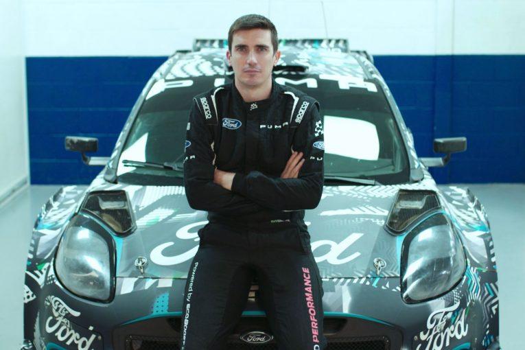 ラリー/WRC   クレイグ・ブリーンがヒュンダイを離脱。Mスポーツと複数年契約を結びWRCレギュラーシート獲得