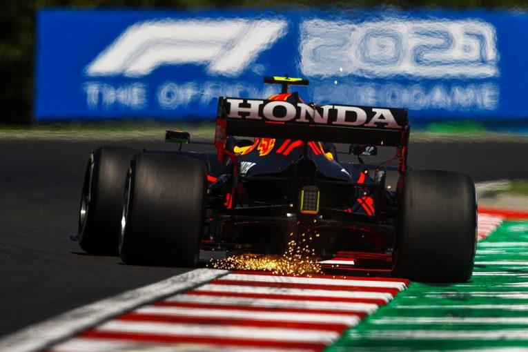 F1 | ホンダ、2022年以降のレッドブル・グループとの協力関係を合意。PUに関する知的財産権使用を許諾