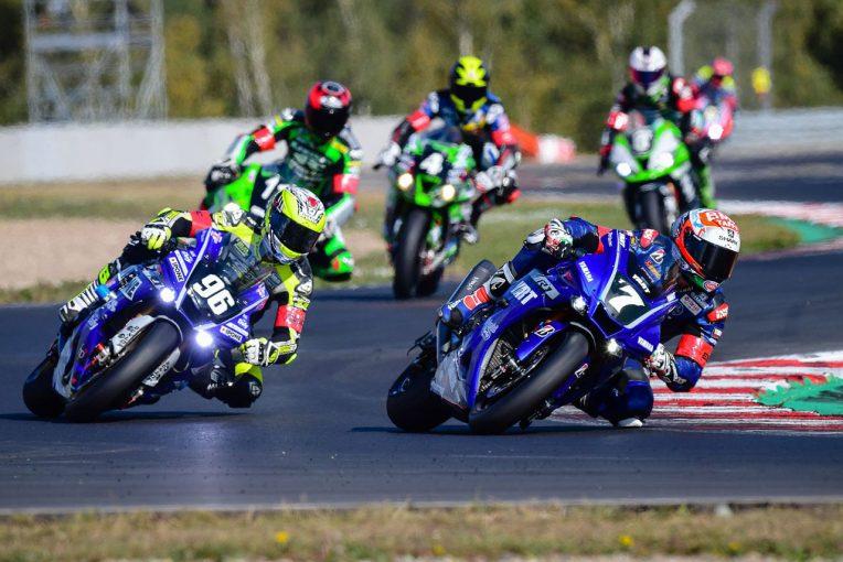 MotoGP   YART-YAMAHAが3度目のポール。ヨシムラSERTは3番手【順位結果】2021EWC第4戦モスト6時間 予選