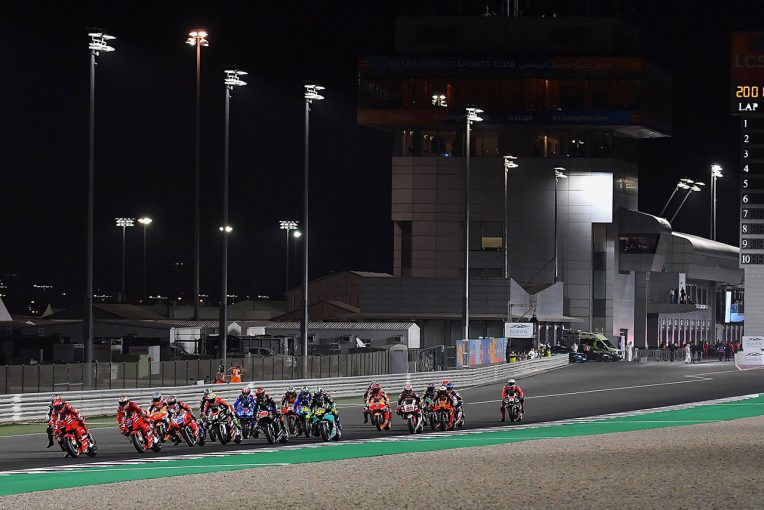 MotoGP | 2022年MotoGP暫定カレンダー発表。史上最多の全21戦、日本GPは9月25日開催予定