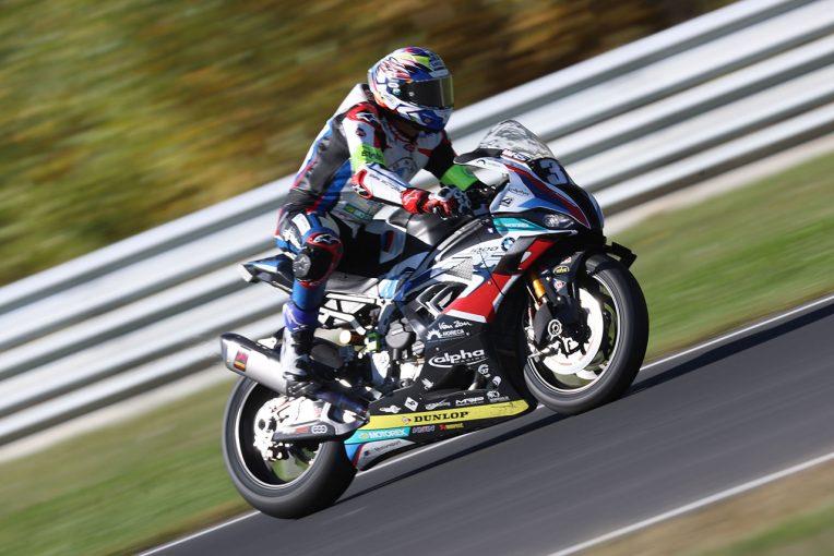 MotoGP | 【順位結果】2021EWC第4戦モスト6時間耐久ロードレース 決勝