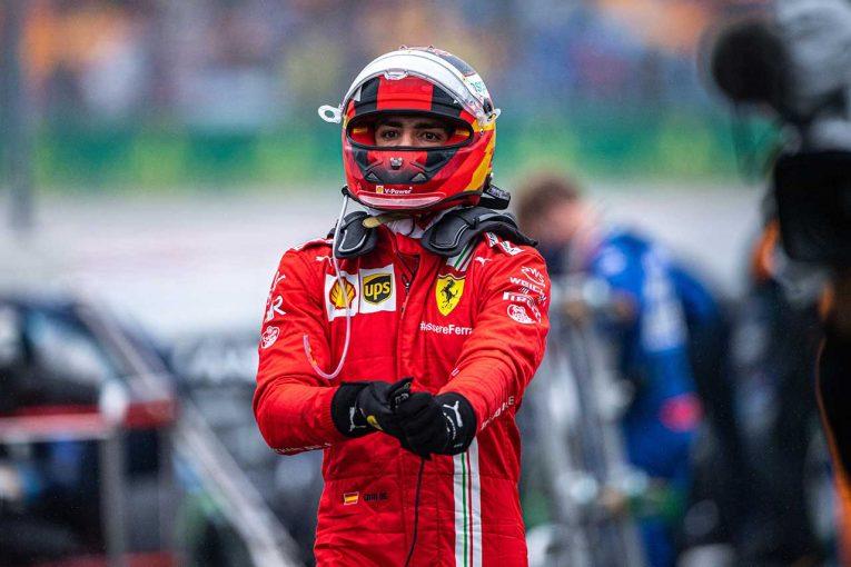 F1   F1第16戦トルコGPのドライバー・オブ・ザ・デー&最速ピットストップ賞が発表