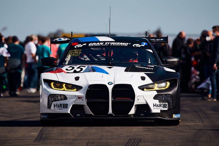 ル・マン/WEC   BMW、2台の新型M4 GT3を2022年『GTDプロ』に投入か。RLLを筆頭候補に準備進める/IMSA
