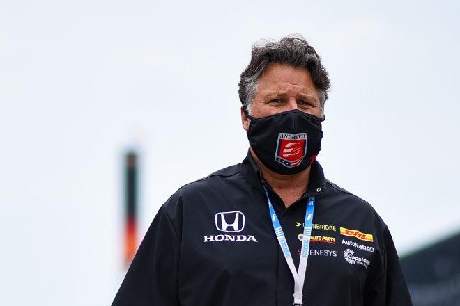 F1   アンドレッティのF1参戦計画が白紙に。アルファロメオチーム買収交渉が決裂